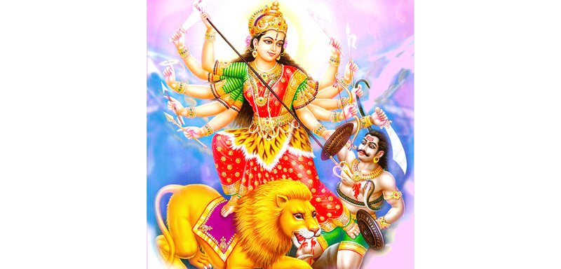 Mahanavmi Greetings To All Our Readers.